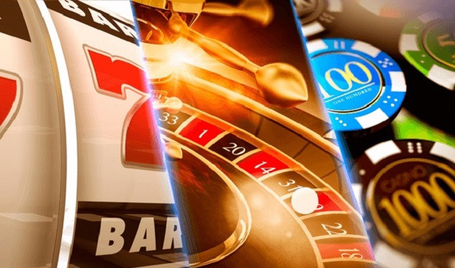 England already set a date to reopen bookmakers and casinos