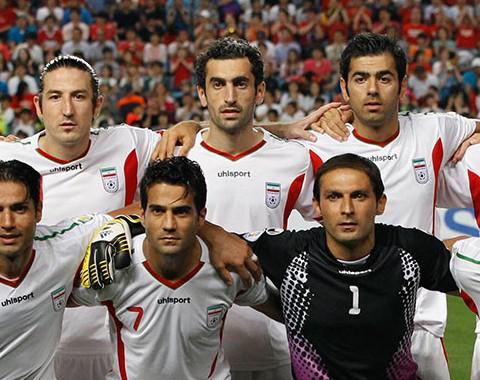 Os jogadores chave da Seleção do Irão: análise e avaliação