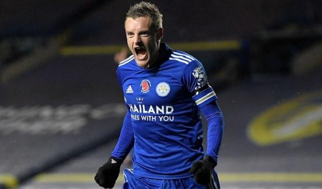 Jogador do Leicester ganha 35 mil euros num casino