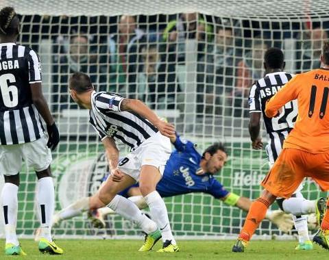 Juventus v Real Madrid - Oferta Ao-Vivo na Bet365