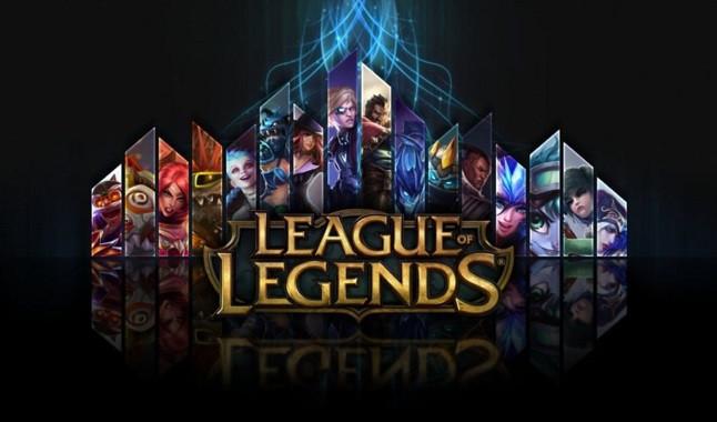 League of Legends positions