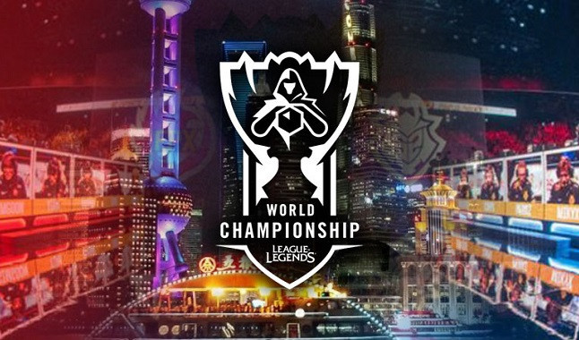 LoL: check the teams qualified for the Worlds