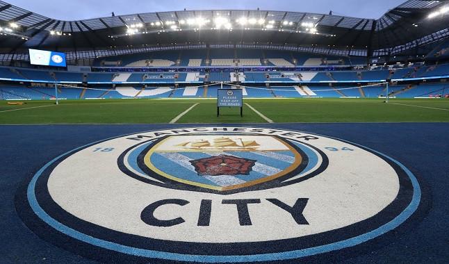 Manchester City disputará a Champions League