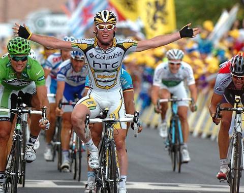 Tour de França 2012: a prova rainha do ciclismo