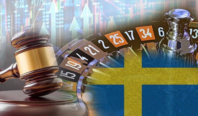 Sweden imposes new limitations on sports betting
