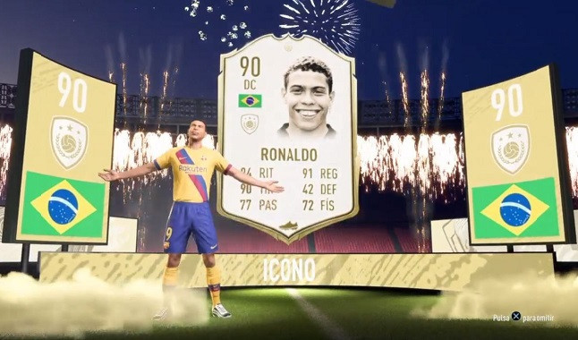Illegal market sparks controversy in the FIFA 21 Ultimate Team
