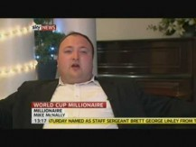 Mike McNally interview on Sky News - The $1m World Cup Promotion Winner at Titan Bet (vídeo)