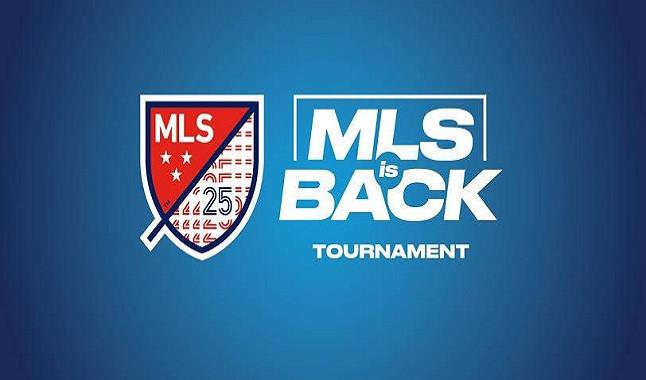 MLS confirma retorno para julho com formato diferente