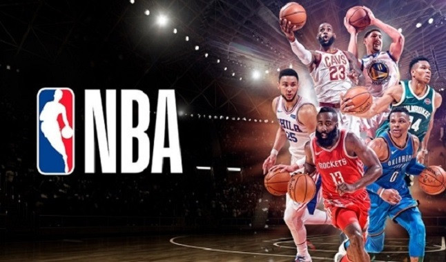 NBA, bookmakers and Casinos