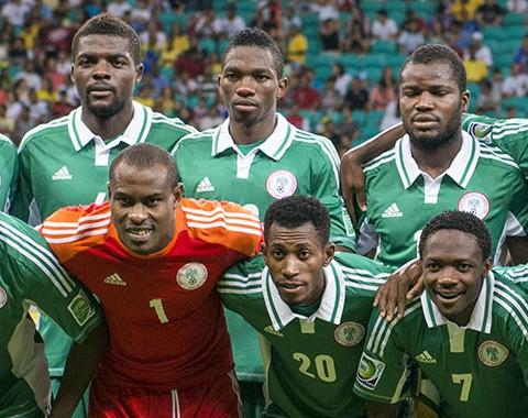 Os jogadores chave e análise da Seleção da Nigéria para o Mundial 2014