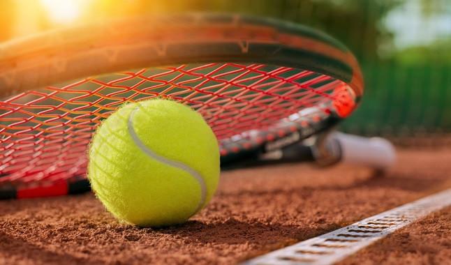 Novas experiências nas apostas do ténis
