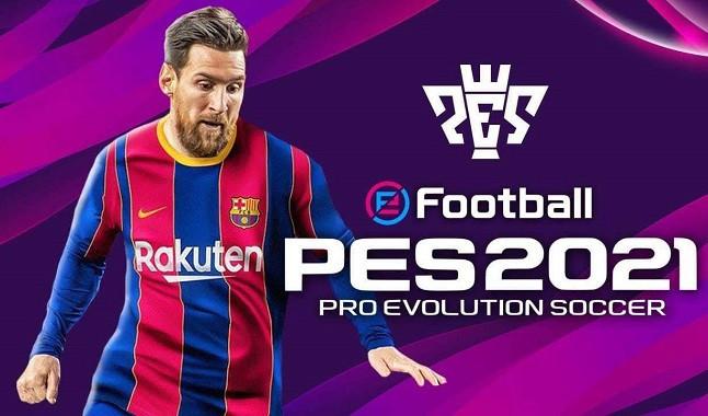 PES 2021 News