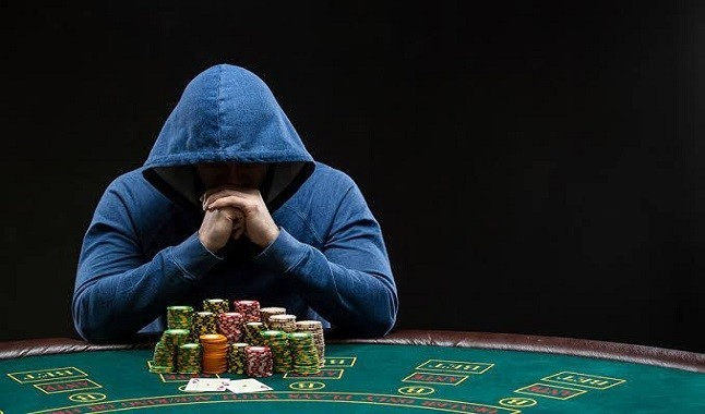 The ideal poker player