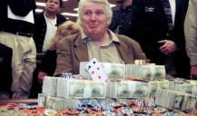 O mundo do poker perde uma das suas estrelas