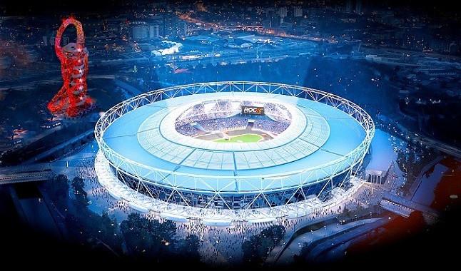 Parque Olímpico Rainha Elizabeth projeta um Polo Mundial de eSports
