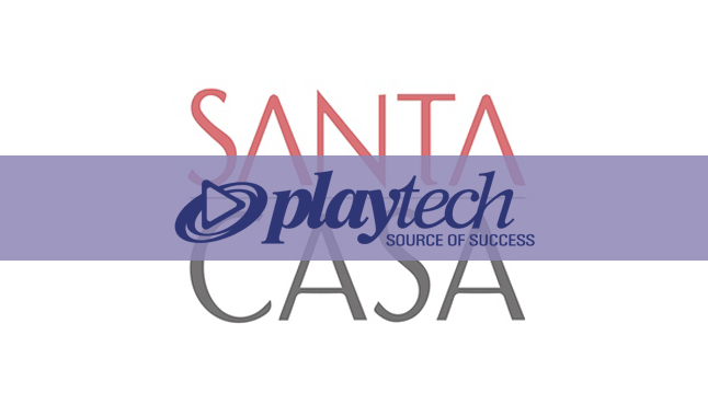Playtech assegura plataforma de apostas online da Santa Casa