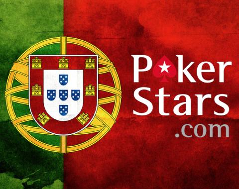PokerStars Portuguesa diretamente para o Top 3 Mundial