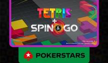 PokerStars announces Tetris + Spin & Go