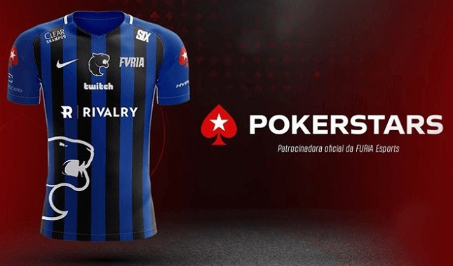 PokerStars arrives to the eSports market in Brazil