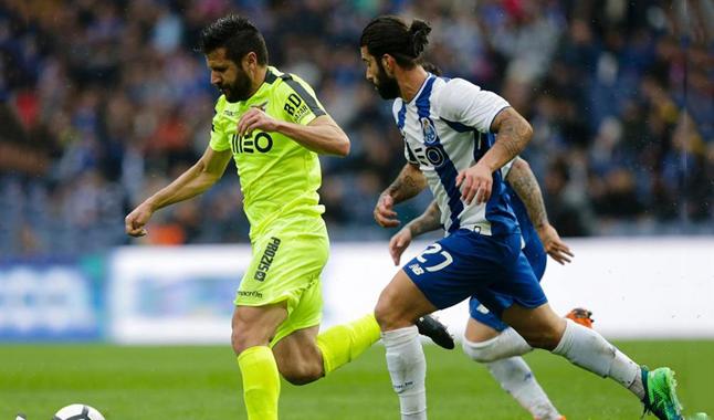 Benfica desmente pagamento ao Aves para ganhar ao FCPorto