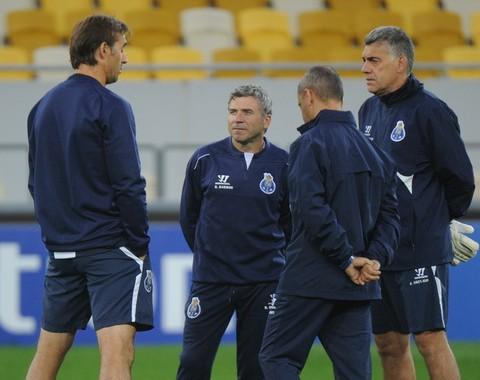 Apostas Shakhtar X FC Porto: Pressão ucraniana pode favorecer Dragão