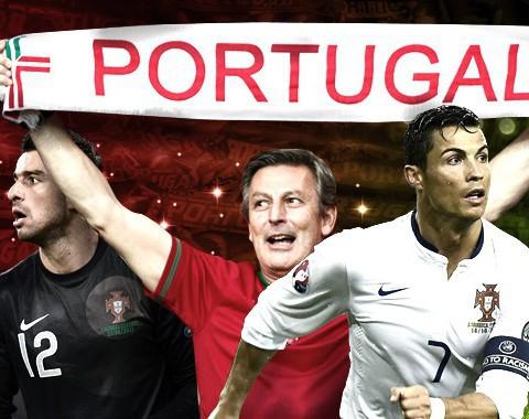 Portugal vs Sérvia: o maior prémio que vais encontrar ao apostar em Portugal