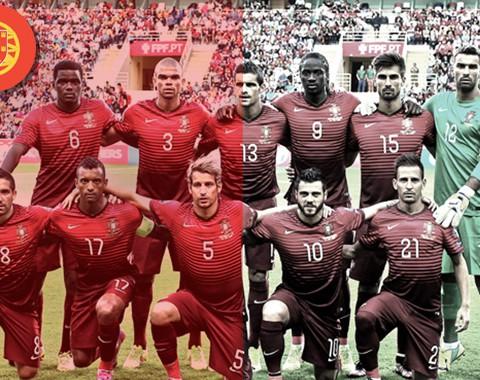 Se Portugal ganhar à Dinamarca ganhas um bónus de 100% do apostado
