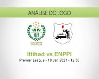 Ittihad vs ENPPI
