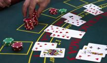Quando dobrar uma aposta no Blackjack