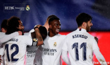 Real Madrid signs agreement with REPX