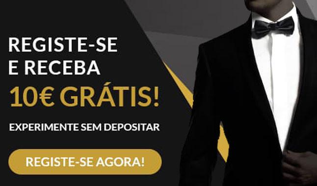 Registo na ESC Online vale 10€ grátis
