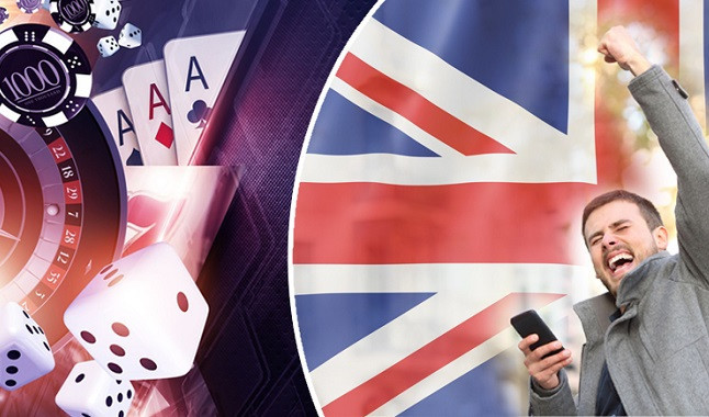 Online betting grows in the UK