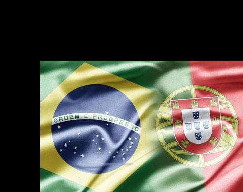 125% de bónus - Brasil x Portugal - Se ambas as equipas marcarem já estás a ganhar!