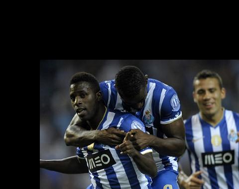 100% bónus se o Porto ganhar este fim de semana