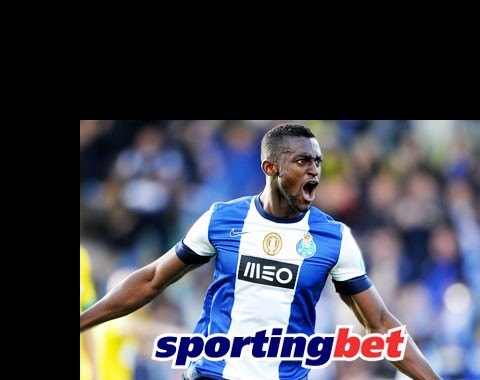 Bónus 100% se o Porto derrotar o Arouca