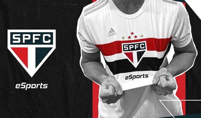 São Paulo will join eSports