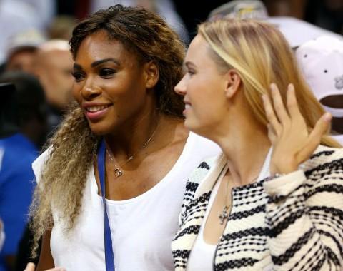 Apostas US Open 2014: Será este o dia de Caroline?