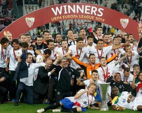 Análise do jogo da Liga Europa: Sevilha vs Feyenoord (18 Setembro 2014)