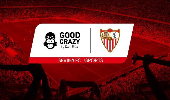 Sevilla signs agreement for eLaLiga