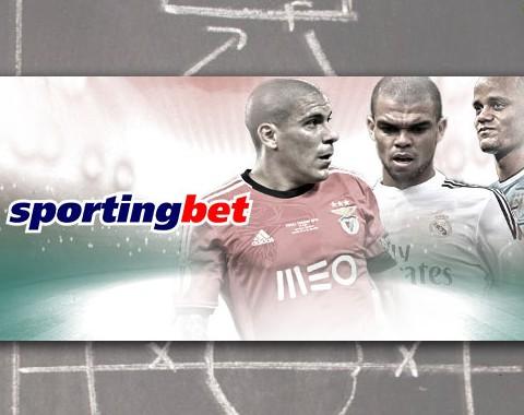 Supertaça de Portugal, Community Shield, Supertaça Europeia: 0-0 com bónus de 50%