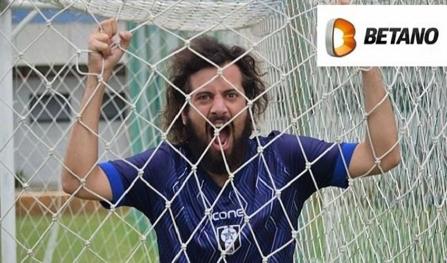 Cartolouco's success makes Betano close sponsorship