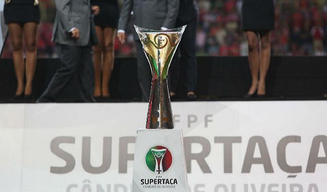Sporting para recuperar da pré-época frente ao Benfica?