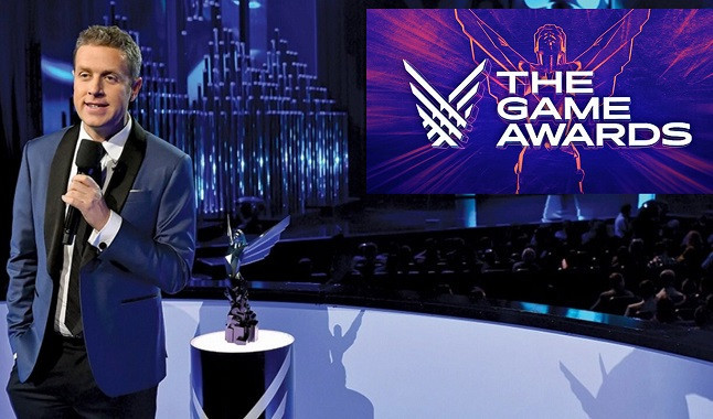 The Game Awards announces category