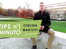 Tips n'1 minuto - Chelsea vs Man.City (Premier League)