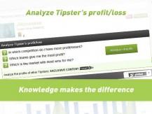 New tool: Tipster Analysis