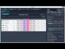Traderline - novas funcionalidades para os mercados de corridas de cavalos