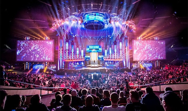 Everything about the eSports betting growth