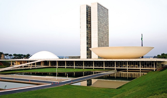 Votação para a liberação dos casinos no Brasil