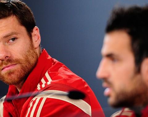 Espanha vs Chile: Triplica o saldo da aposta em caso de vitória da Espanha